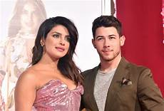 nick jonas priyanka chopra nick jonas and priyanka chopra fight rumors saying they ll