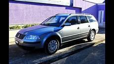 vw passat b5 vw passat b5 5 2 0i automatic 2003 115hp wagon