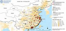 h7n9z fao h7n9 situation update avian influenza a h7n9 virus