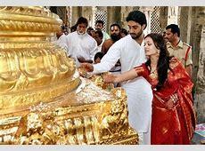 Aishwarya rai wedding saree  Shaadi