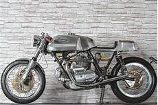 Ducati Darmah Cafe Racer