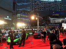 Fast And Furious Berlin - premiere fast furious 8 b z berlin