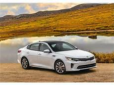 2018 Kia Optima Prices Reviews And Pictures U S News