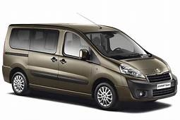 Peugeot Expert Tepee MPV 2006 2016 Review  Carbuyer
