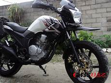 Scorpio Modif Touring by Modifikasi Motor Yamaha 2016 Yamaha Scorpio Z Modif Touring