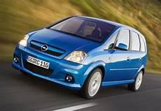 Opel Meriva Gebrauchtwagen Jahreswagen Neuwagen