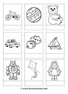 worksheets colors and toys 12707 1000 images about toys on worksheets for worksheets and color by numbers