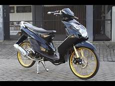 Modifikasi Motor Lama by Modifikasi Motor Mio Soul Lama Modifikasi Motor Kawasaki