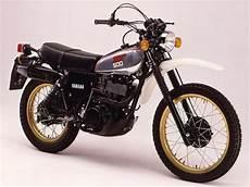 Furias 2 Tiempos Yamaha Xt 500