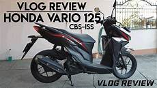 Modifikasi Vario 125 Terbaru 2019 by Warna Motor Honda Vario 125 Cbs Iss Impre Media