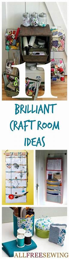 11 sewing room ideas how to organize your room wire