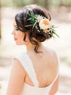 Hairdo Wedding Ideas wedding hair ideas wedding hairstyles with real flowers
