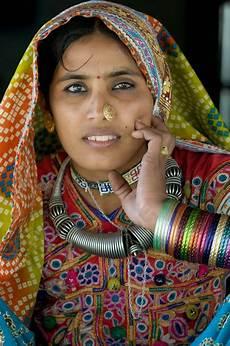 Travel Rural India And Meet Beautiful Tribal