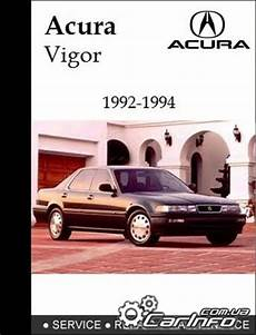 auto manual repair 1993 acura vigor electronic throttle control 1993 acura vigor sale image search results acura car gallery