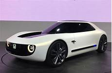 honda sports ev shows intent for future electric performance car autocar