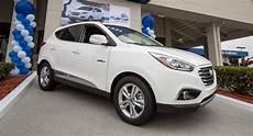 Hyundai Tucson Angebote - 2015 hyundai tucson fuel cell delivered to u s