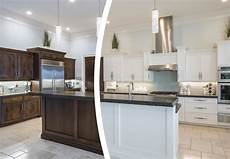 Kitchen Cabinet Refacing Chicago by Cabinet Refacing N Hance Wood Refinishing Of Chicago