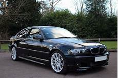 2004 Bmw E46 320 Cd Sport Auto Black Not M3 318ci 330d 330