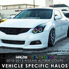 2010 nissan altima custom 2010 2013 nissan altima coupe rgb chasing starry