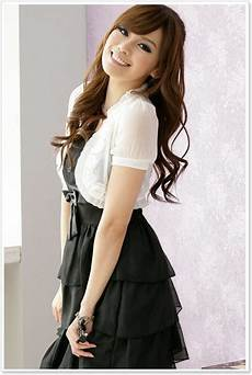 korean women fashion 18 cute korean girl clothing styles