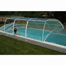 couverture piscine pas cher un abri de piscine pas cher trouver les bons plans