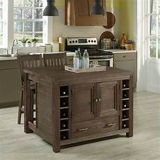 Furniture Style Kitchen Island Home Styles Barnside Kitchen Island Reviews Wayfair