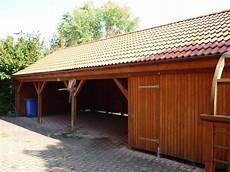 Carport Für 3 Stellplätze - carport 3 fach carport zus 228 tzl ger 228 teraum mit
