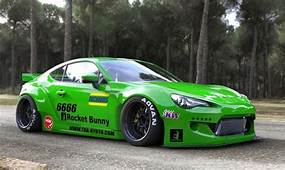New Rocket Bunny For FR S  BRZ 002 Miura Renderjpg 960