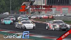 Project Cars 2 Fia Gt1 World Chionship Mod