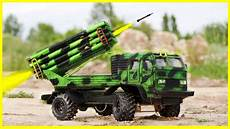how to make a military missile launcher a truck of cardboard diy truck youtube