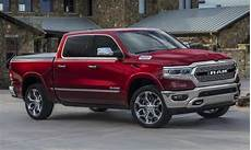 2019 dodge ram style new 2019 ram 1500 debuts with touchscreen hybrid