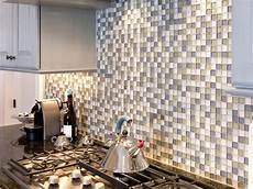 Glass Mosaic Kitchen Backsplash Mosaic Backsplashes Pictures Ideas Tips From Hgtv Hgtv