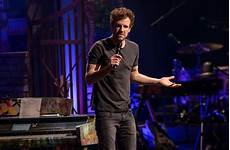 Comedy In Der Schleyerhalle Luke Mockridge In Zeiten Der