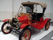 1904 Ford Model T Described As The Universal Car Or