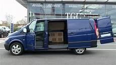 Mercedes Vito Ladefläche - mercedes vito 120 cdi kastenwagen lang