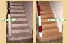 Treppen Selbst Renovieren Mit Flexistep Echtholzprofi