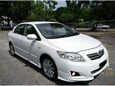how do i learn about cars 2008 toyota tundra seat position control toyota corolla 2008 in kuala lumpur automatic white for rm 52 800 2606604 carlist my