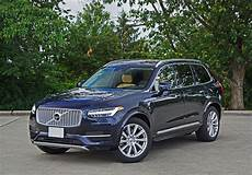 2017 volvo xc90 t8 engine eawd inscription road test