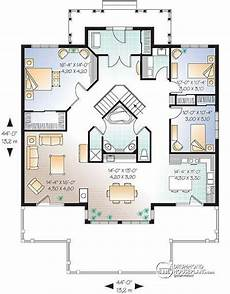 lake house plans walkout basement 14 lake home floor plans ideas to remind us the most
