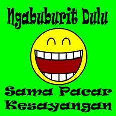 Gambar Dp Bbm Dp Whatsapp Ngabuburit Paling Lucu Gokil Dan