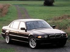Bmw 7 Series E38 Specs Photos 1994 1995 1996 1997