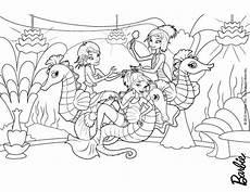 Ausmalbilder Meerjungfrau Mit Delfin Ausmalbilder Meerjungfrau Mit Delfin Kinder Ausmalbilder