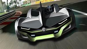 2023 VW Sports Car Concept Photo Gallery