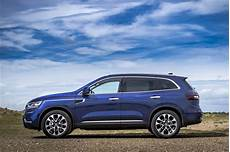 Renault Koleos 2017 Car Review Honest