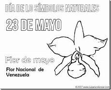 simbolos naturales del estado cojedes para colorear venezuela 23 de mayo s 237 mbolos naturales