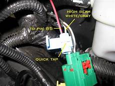 help led headlights wiring problem jk com the top destination for jeep jk wrangler
