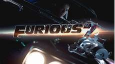 fast and furious 7 trailer αυτό είναι το πρώτο trailer από το fast and furious 7