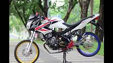 Modifikasi New Cb150r Pelek Jari Jari by Galery Honda Cb150r Jari Jari Indonesia