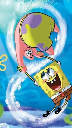 Iphone Wallpapers Spongebob