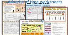 adverb of time worksheets grade 3 3462 adverbs of time worksheets